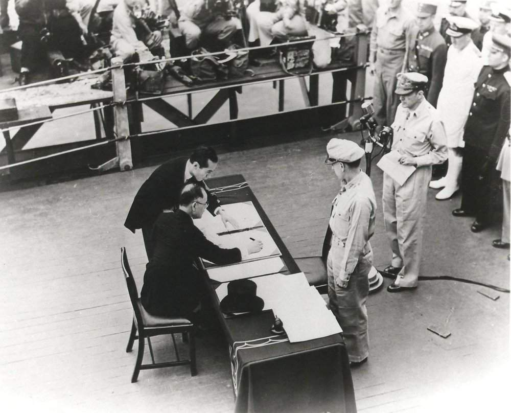 По решению Сталина. В России перенесли дату окончания Второй мировой на 3 сентября