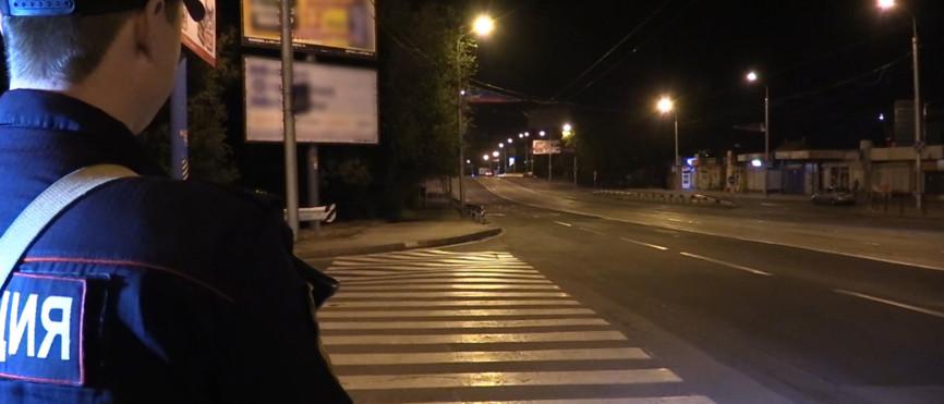 Пушилин назвал условием полной отмены комендантского часа достойное поведение жителей ДНР на новогодние праздники