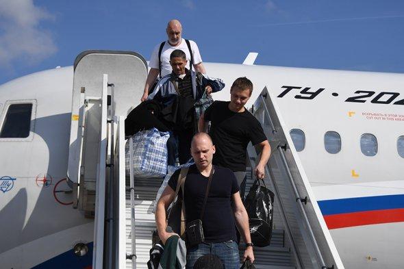 Россия и Украина провели масштабный обмен пленными по формуле 35 на 35, но одно россиянина так и не отдали