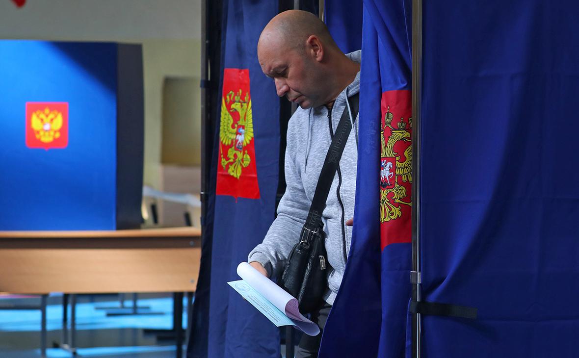 Как и где жители ДНР смогут проголосовать по Конституции РФ