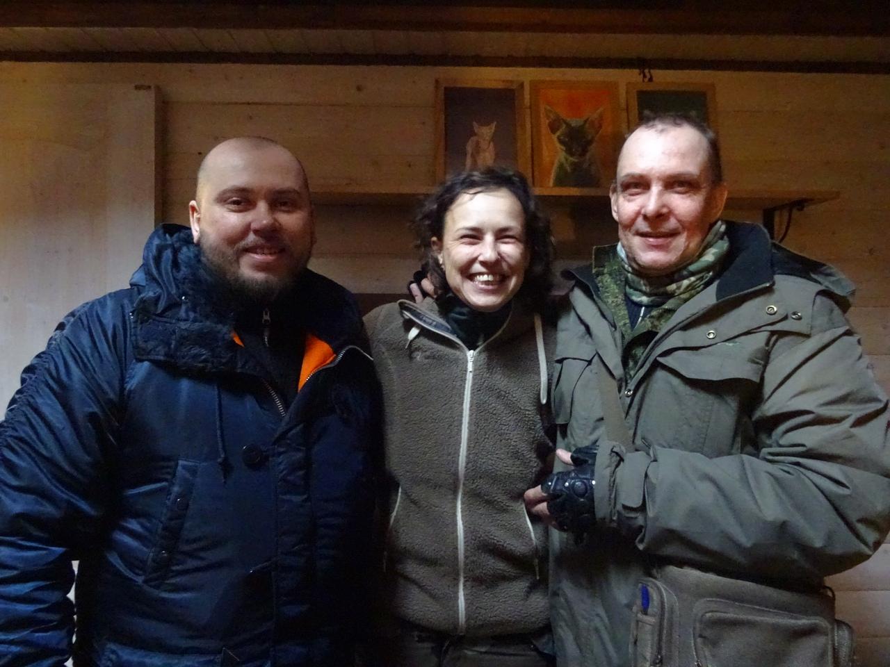 Эксклюзив. Юлия Чичерина сделала подарок бойцам на передовой Донбасса