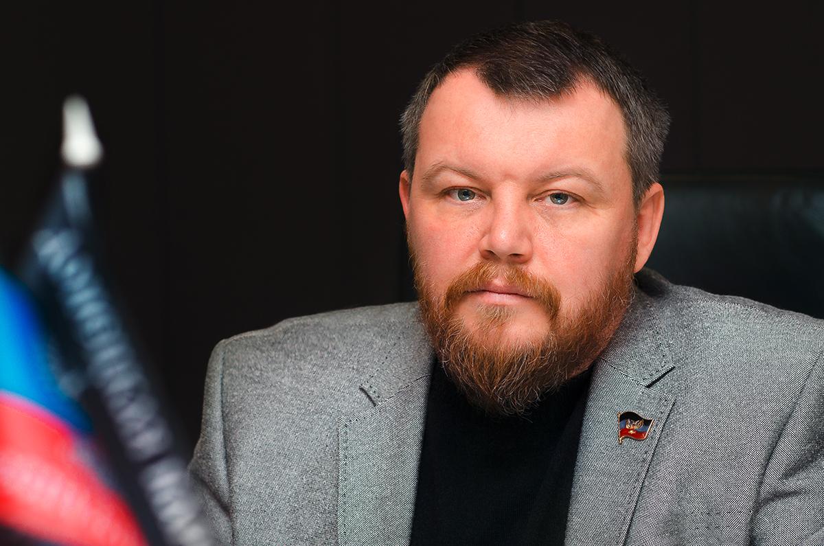 Минюст ДНР отказал в регистрации