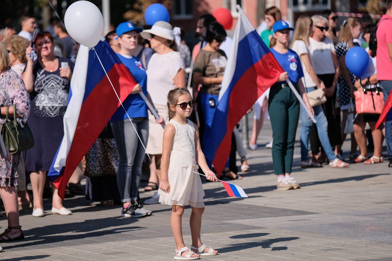 Все русские покинут Украину вместе со своей землей - военкор