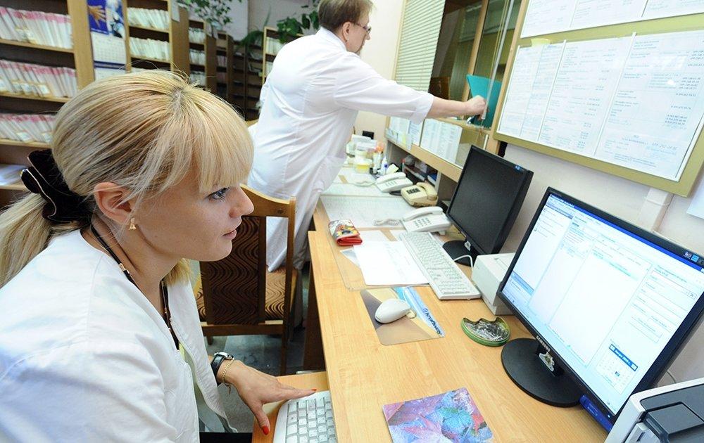 Минздрав ДНР планирует до 2023 года создать электронную базу пациентов