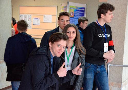 Подведены итоги выборов в Молодежный парламент ДНР, первое заседание пройдет 7 мая
