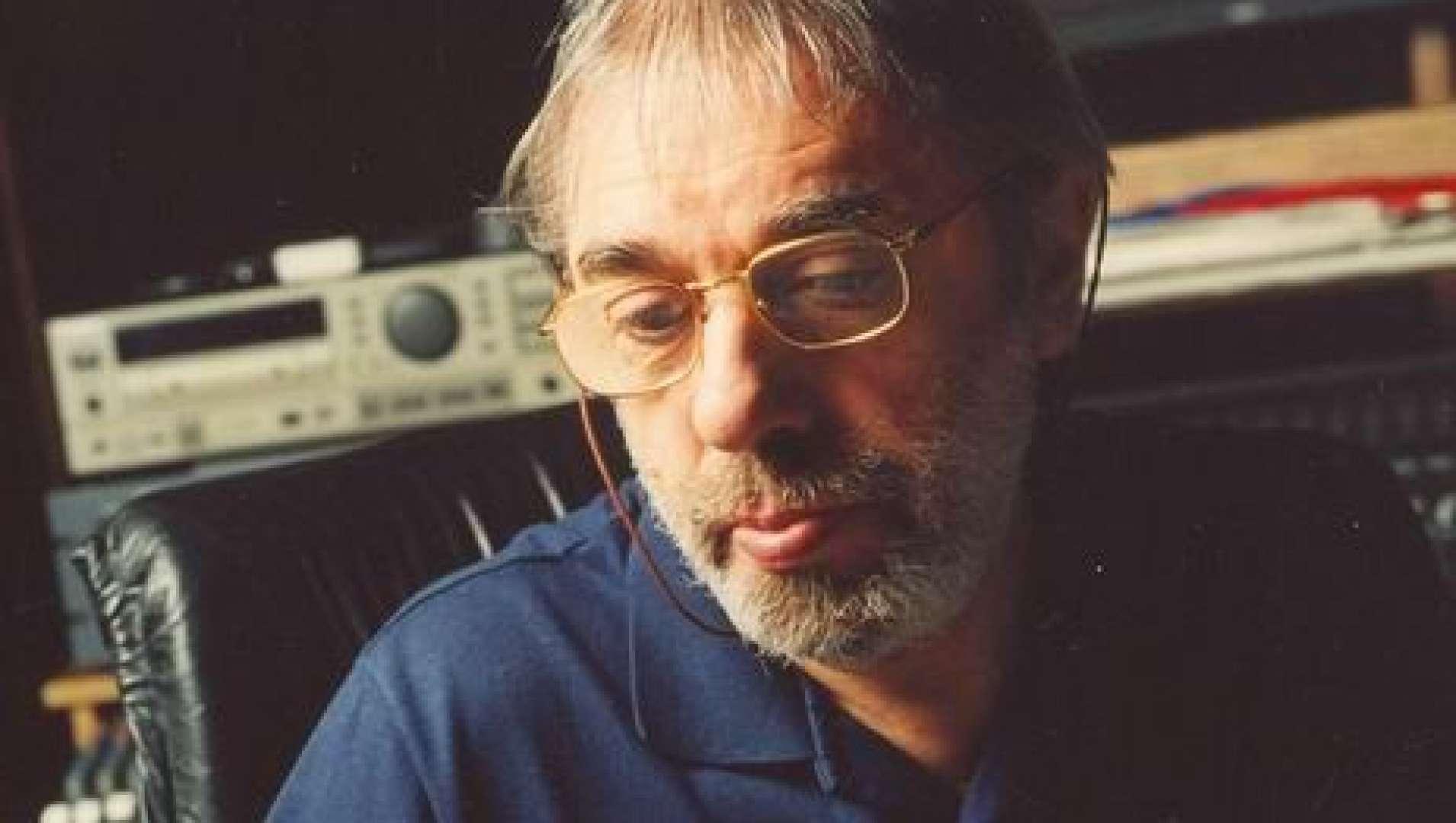 Легендарный композитор Эдуард Артемьев может приехать в Донецк