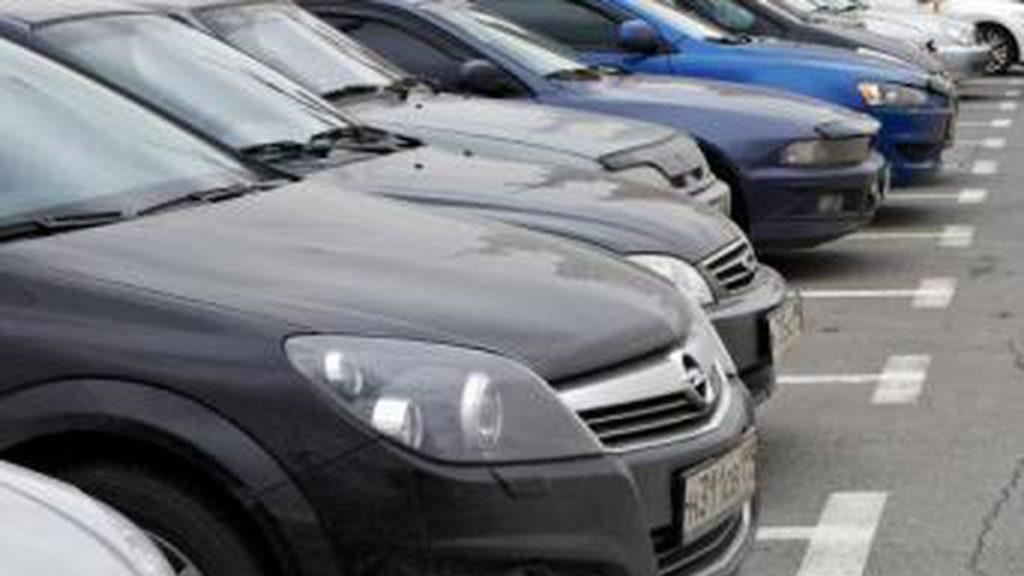 В ДНР хотят упростить процедуру временного ввоза авто