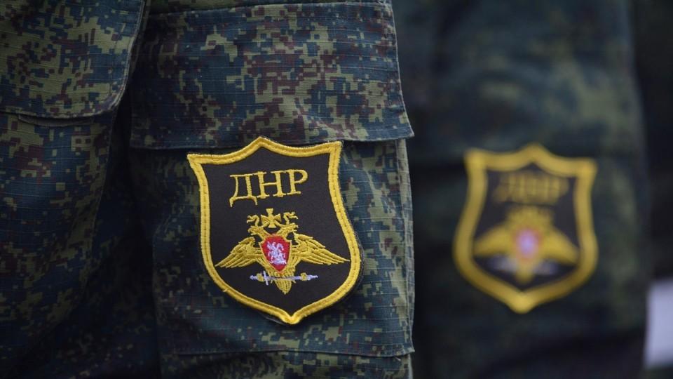 Пушилин приказал уничтожить траншеи ВСУ под Горловкой, вырытые после 22 июля