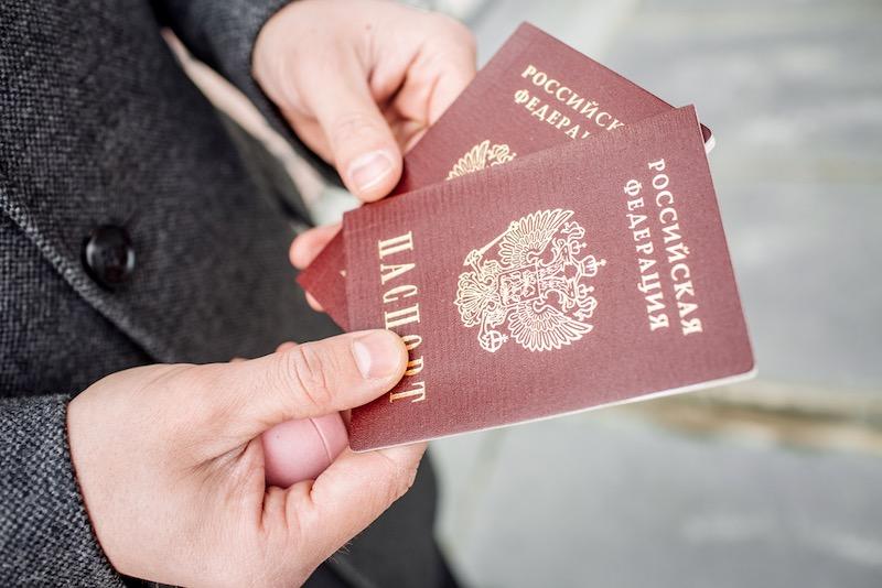 Очередь на паспорта в ДНР с 1 июля станет электронной - Яценко