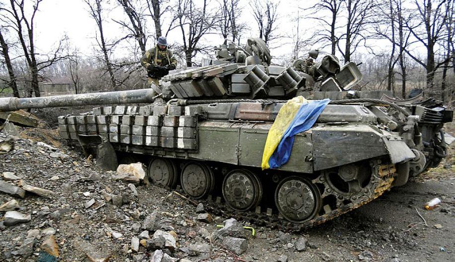 ВСУ будут, сверкая пятками, улепетывать до Запорожья - Дубовой