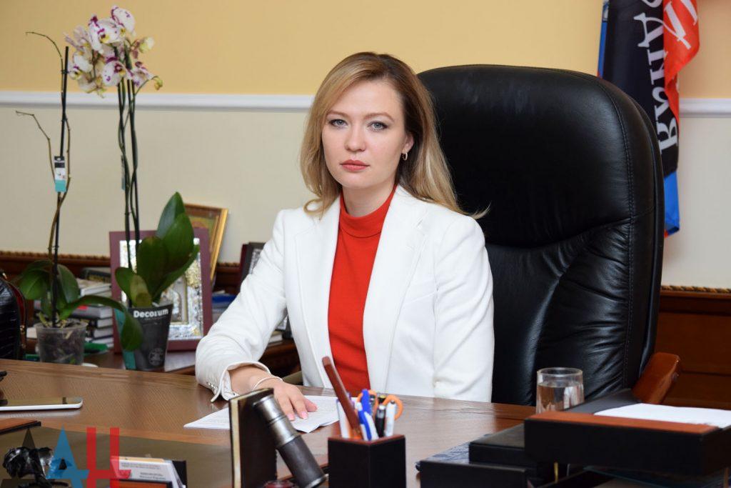 Киев саботирует Минские соглашения - Никонорова