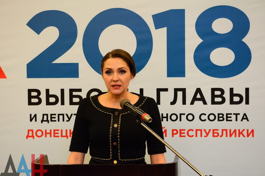 Явка на выборы в ДНР по состоянию на 20:00 превысила 80 процентов, в ЛНР - 77 процентов