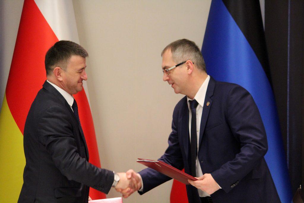 ДНР и Южная Осетия подписали соглашение о межпарламентском сотрудничестве
