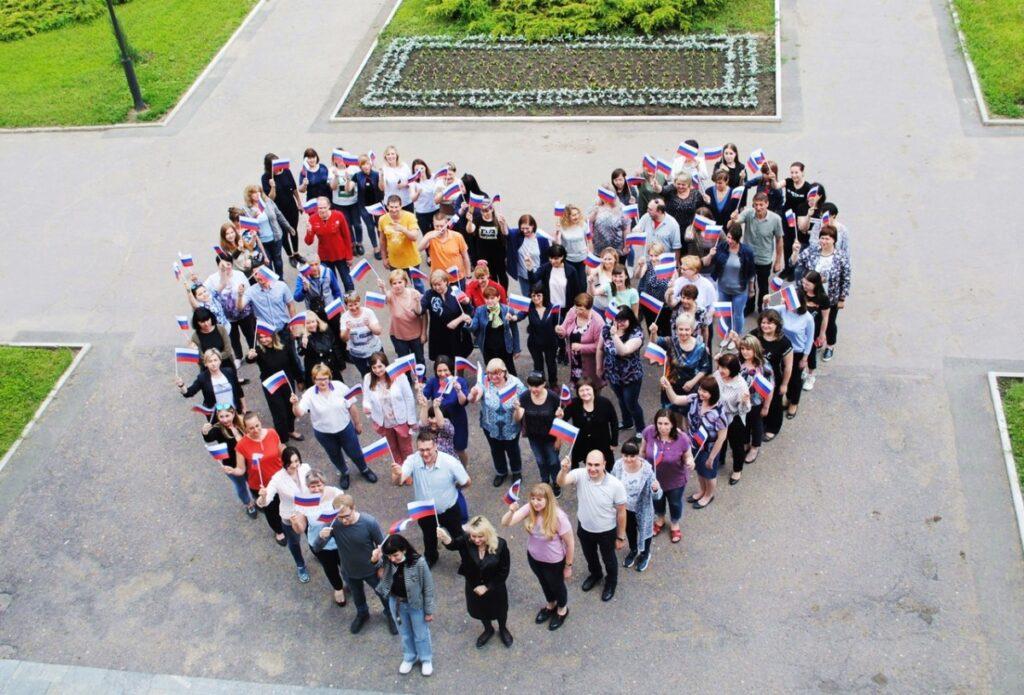 Как в Республике прошел праздничный фестиваль ко Дню России. Фото