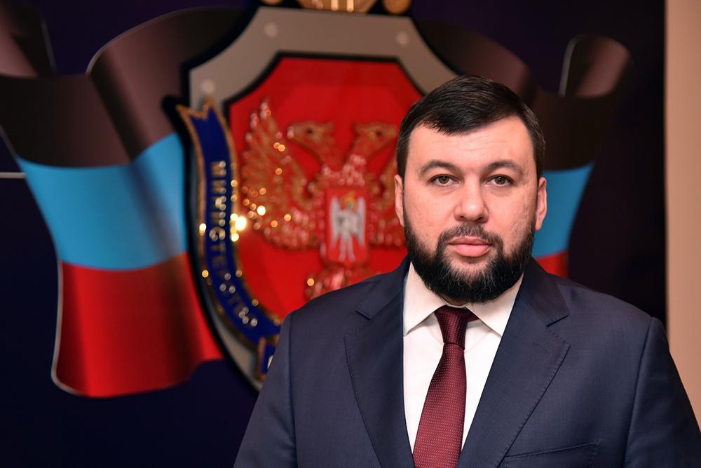 Пушилин объявил повышенную боевую готовность армии ДНР из-за усиления обстрелов со стороны ВСУ