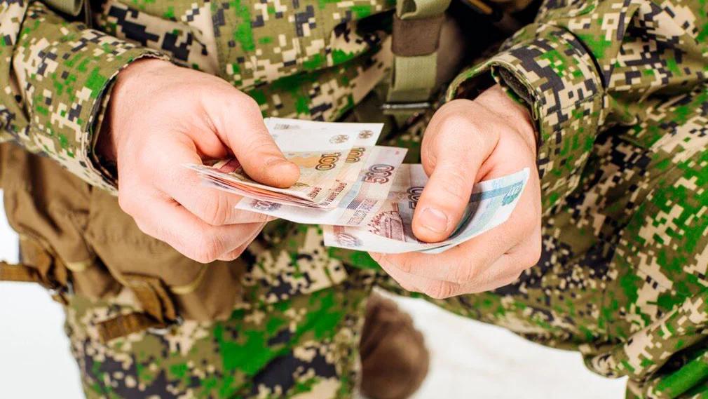 В бюджет-2021 включат пенсии военным  - Пушилин