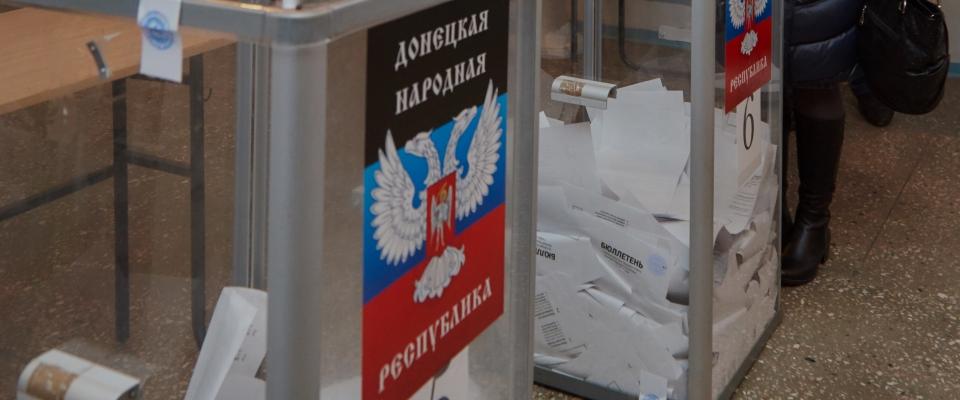 На выборы намерены пойти три четверти жителей Республики - опрос