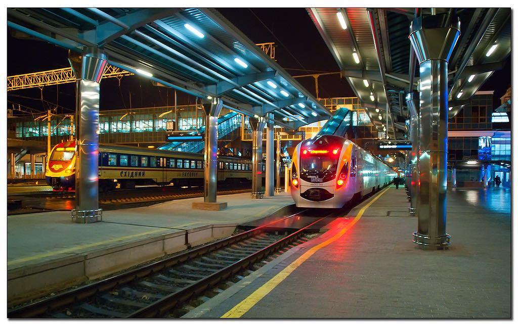 Из ДНР в Россию пустят прямые поезда, они будут оборудованы по российским стандартам