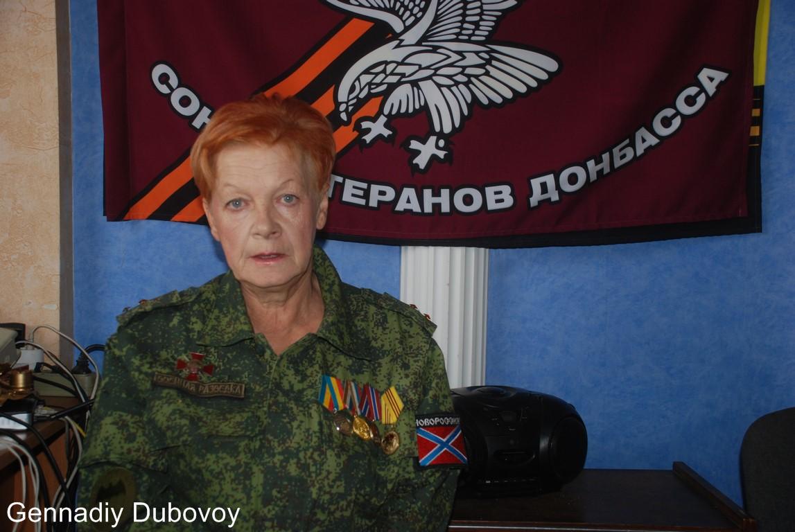 ДНР и ЛНР будут в авангарде процесса вхождения большей части Украины в состав России - ополченка