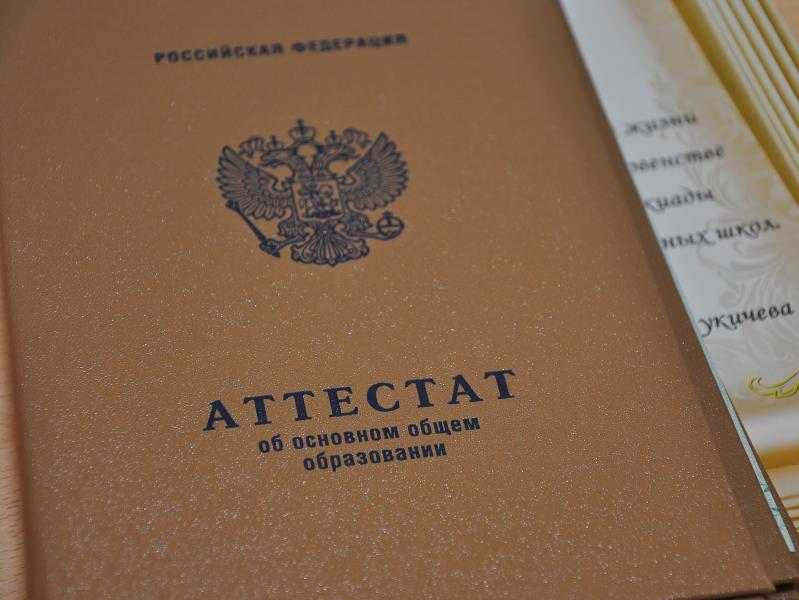 Две школы ДНР в 2020 году пройдут российскую аккредитацию