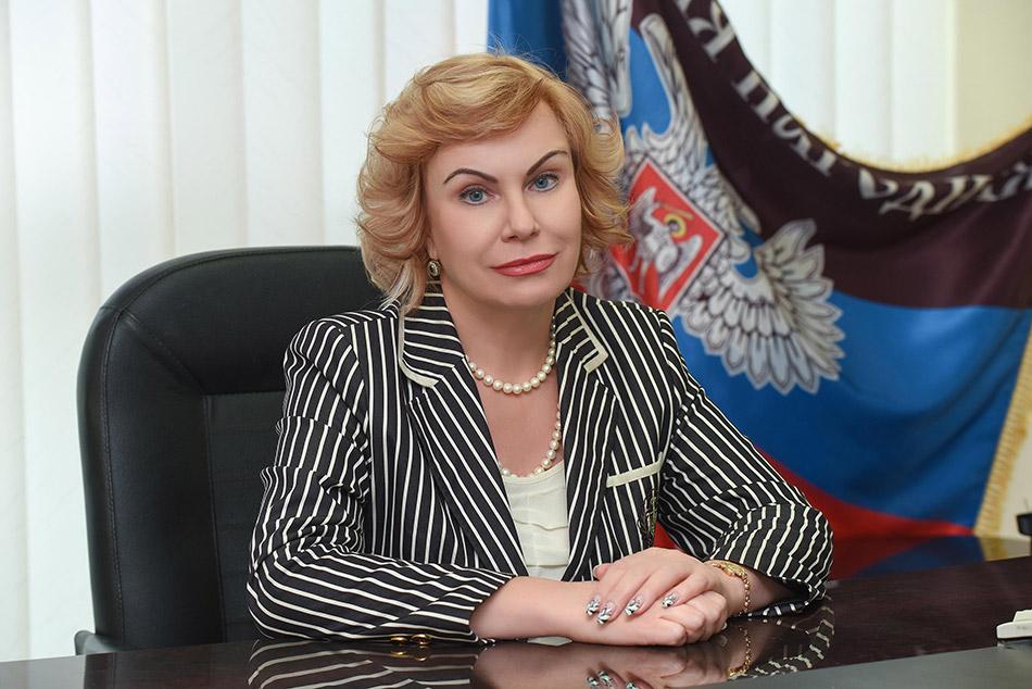 В ДНР назначен новый и.о. вице-премьер-министр