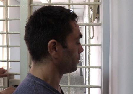 В Харцызске задержали подозреваемого в ДТП с четырьмя погибшими в Донецке