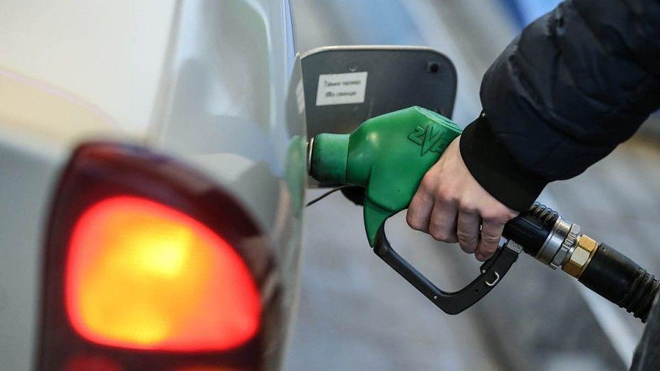На заправках ДНР цена на газ снизилась до 22 рублей за литр