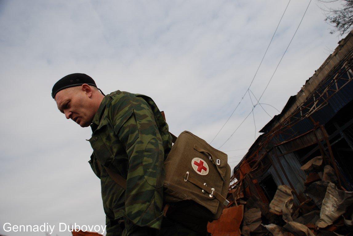 Конфликт на Донбассе зашел в тупик - мнение
