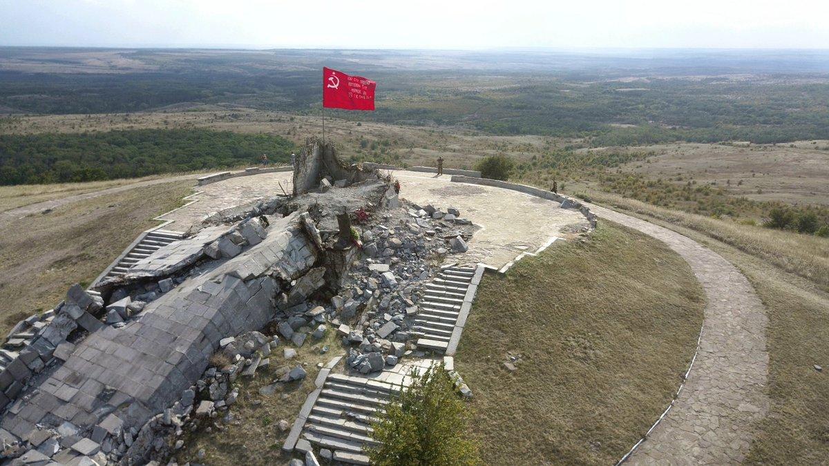 Донбасская освободительная операция. Маршал Малиновский. Часть 1