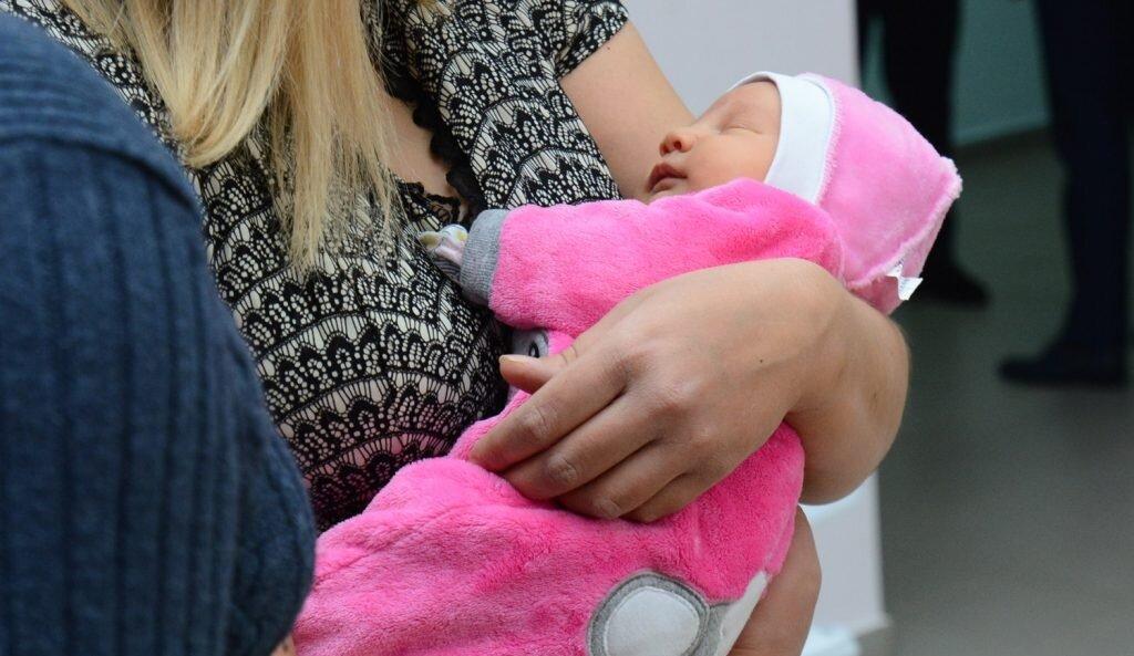 С начала года в Республике родилось более 5 тысяч детей - Минюст