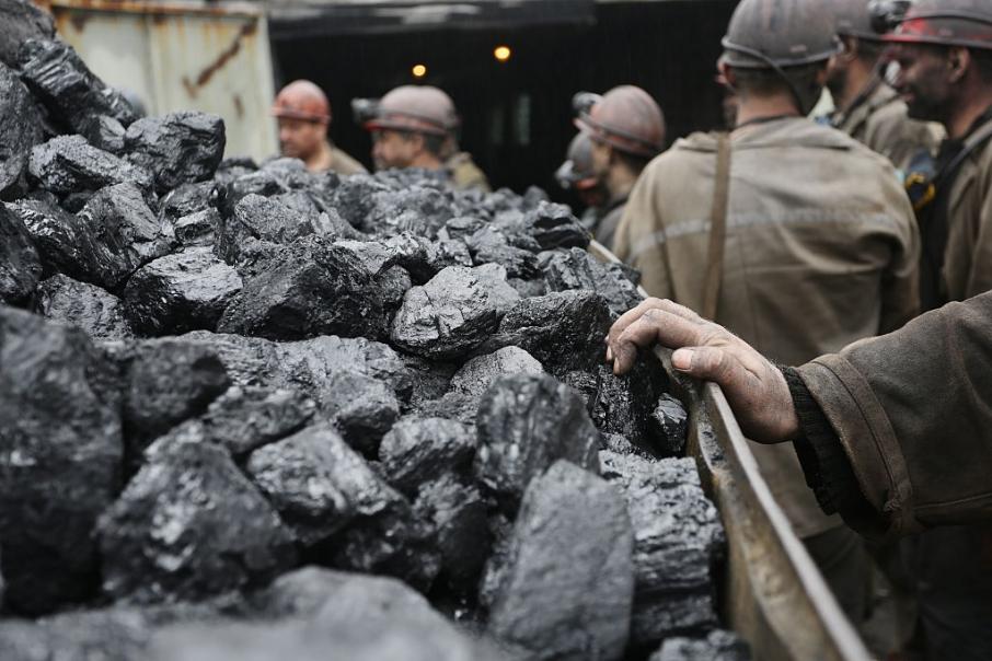 В ДНР расширили список категорий получателей компенсации за покупку бытового угля - Пушилин