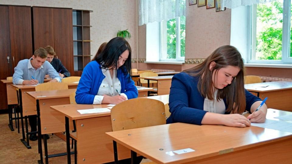 Cтал известен график проведения ГИА для 11 классов в ДНР
