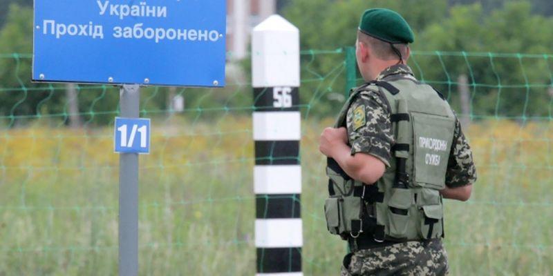 Украина запретила въезд всем мужчинам-россиянам в возрасте от 16 до 60 лет
