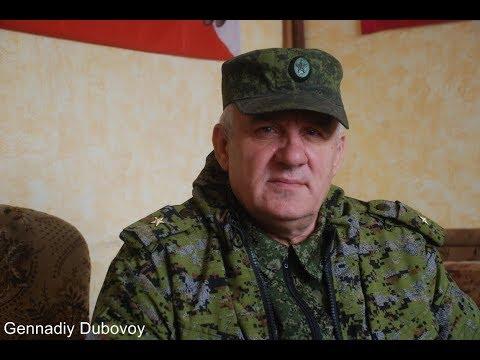Сепаратисты в Киеве, а мы - русские - боец