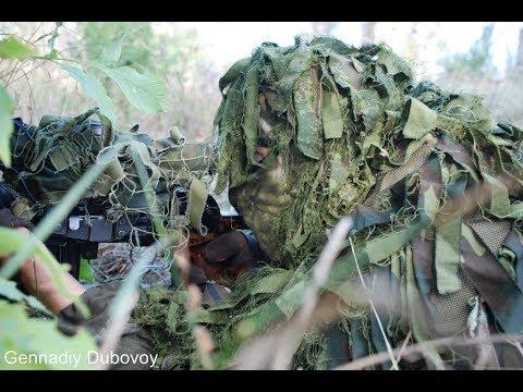 Бравада нацбатов не стоит ни копейки - офицер ДНР