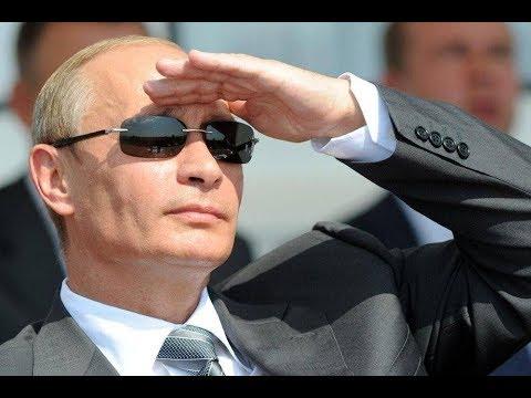 Александр Дугин о Путине перед судом истории