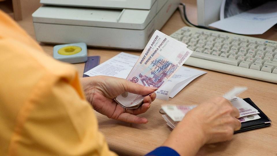 С 1 января в ДНР поднимут пенсии на 20%, доходы в Республике  дойдут до уровня российских - Пушилин