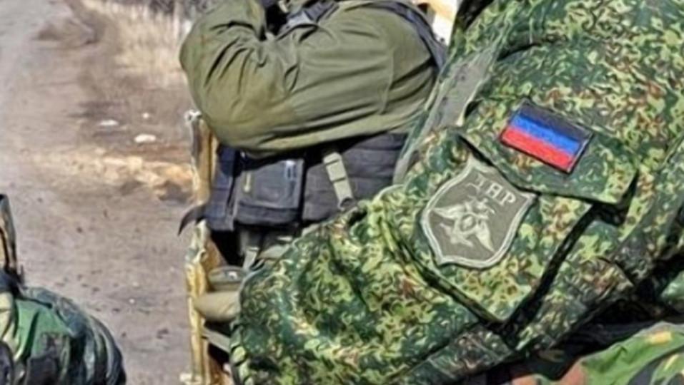 Власти ДНР перенесли уничтожение траншей ВСУ под Горловкой на 9 сентября