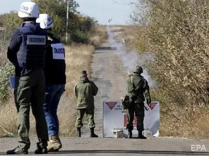 ВСУ усилили боеготовность на Донбассе и 28 раз за сутки нарушили режим прекращения огня