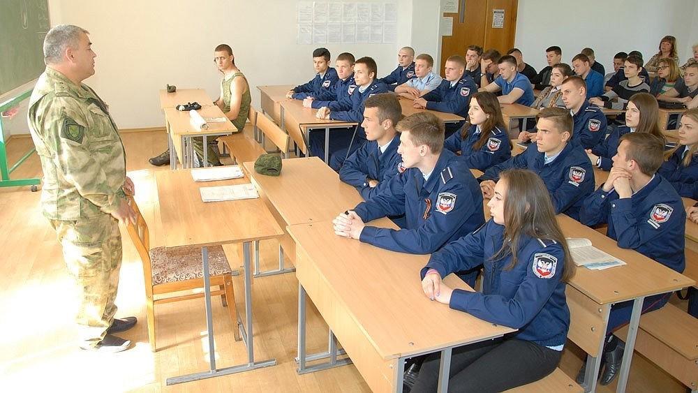 ДЮА получит аккредитацию в 2021 году - Антонов