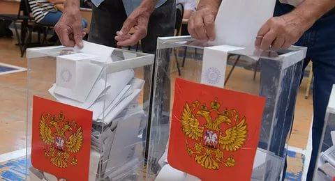 Жители ДНР с российским паспортом могут проголосовать заочно, а также на территории Ростовской области