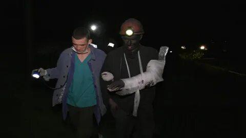 На шахте в ЛНР оборвалась клеть с горняками. Погибли 9 человек, травмированы 19