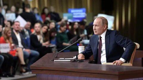 Донбасс порожняк не гонит - Путин