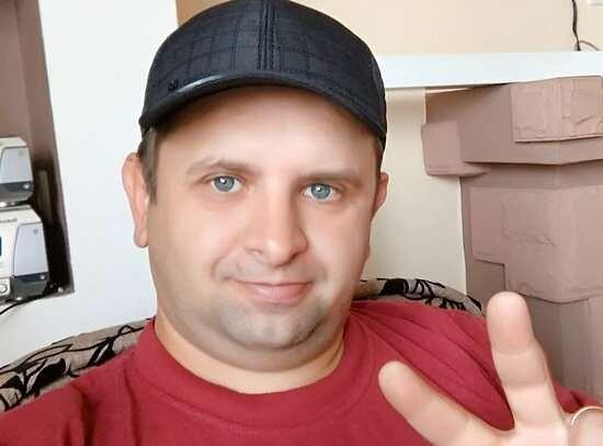 В Донецке задержали члена Общественной палаты Александра Болотина