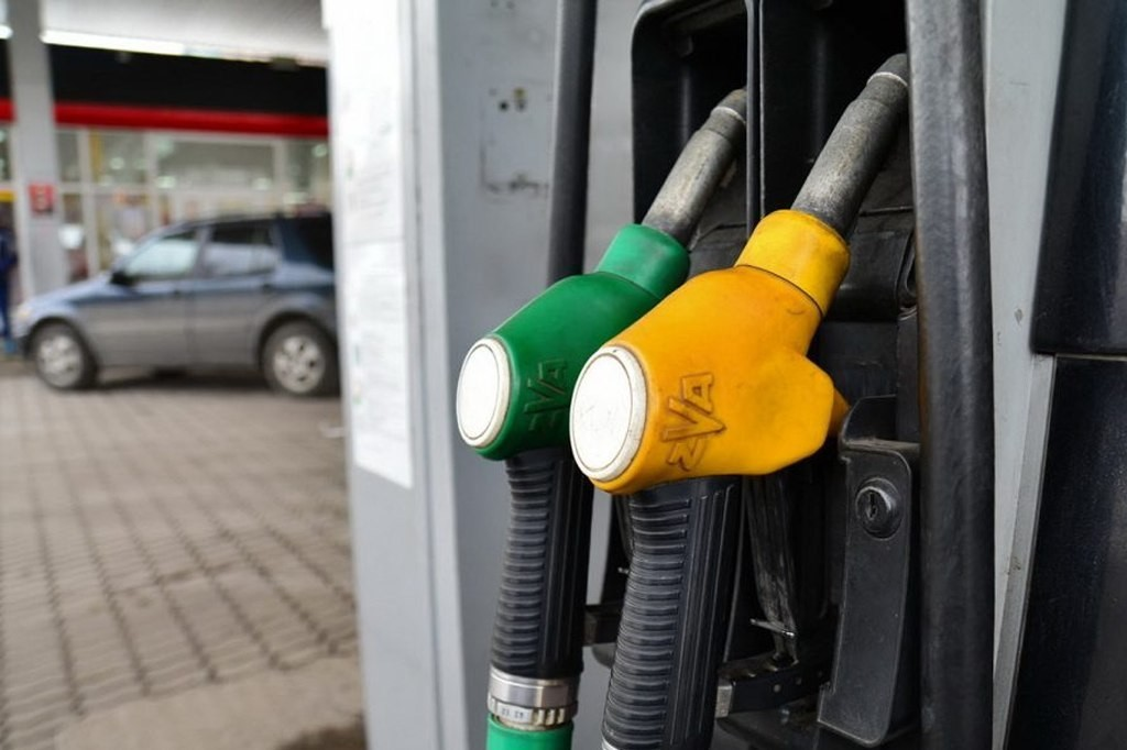 В ДНР на 1 рубль подорожал бензин А-95