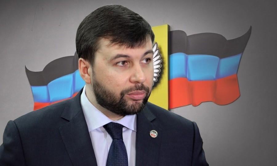 Работу Пушилина на посту Главы ДНР одобряет 81% жителей Республики - соцопрос