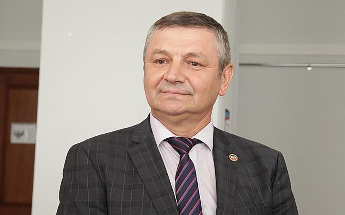 Пушилин назначил юриста из Приднестровья Кушакова новым министром науки и образования ДНР