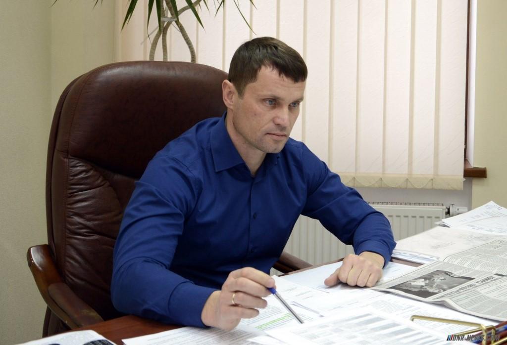 В ДНР могут вырасти тарифы на воду, услуги жэков и вывоз мусора - Наумец