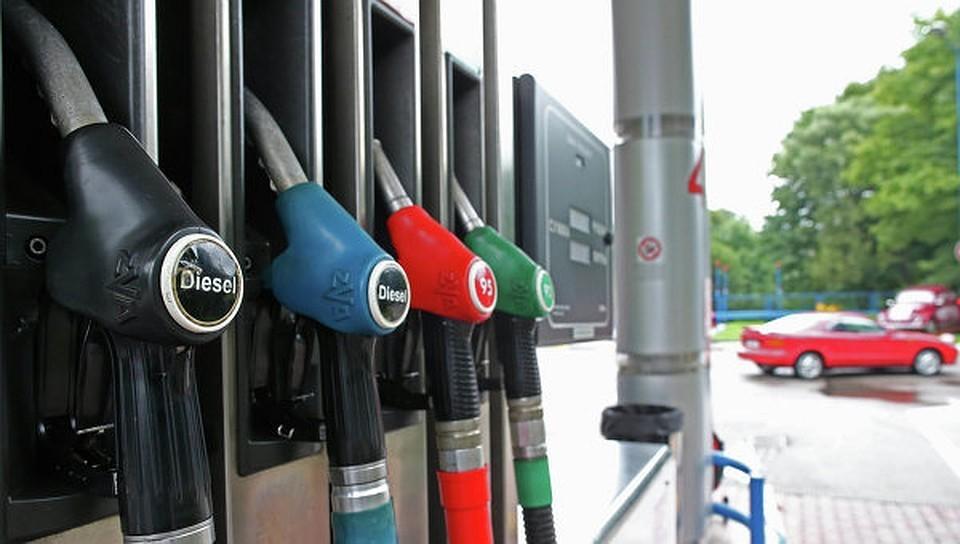 Ставки акцизов на бензин и дизтопливо в ДНР снижены в 3 раза, цены на бензин будут как в Ростове