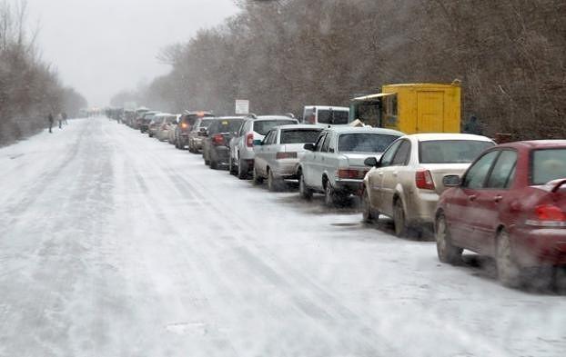 Депутаты ДНР будут работать на КПП, чтобы решить проблему очередей - Бидевка